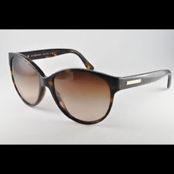7ccdf5688284 Burberry Accessories - Women Burberry Cat Eye Brown Sunglasses BE4088